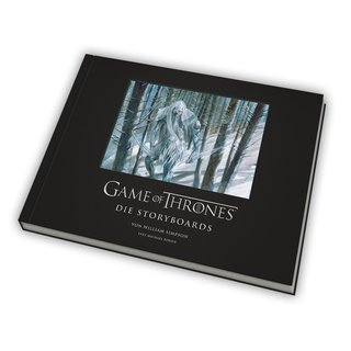 Game of Thrones - Die Storyboards