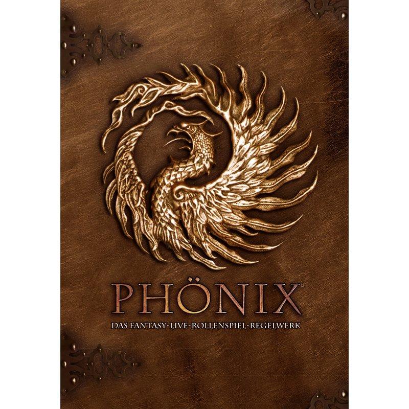 Cover Phönix Regelwerk