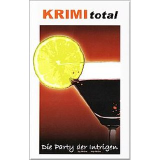 Die Party der Intrigen