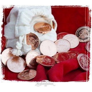 Larp Münzen