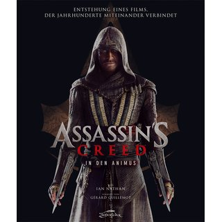 Assassins Creed - In den Animus