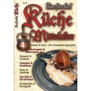 Beautiful Karfunkel   Küche Im Mittelalter 01