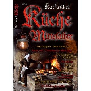 Karfunkel   Küche Im Mittelalter 02
