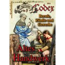 Karfunkel - Codex 09: Altes Handwerk