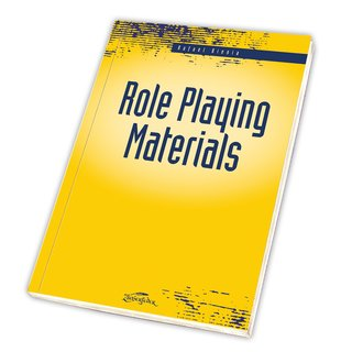 Role Playing Materials (Download)